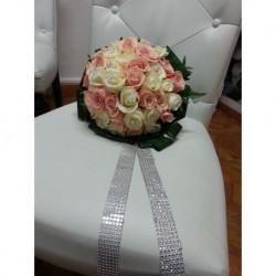 Bouquet nozze d'argento