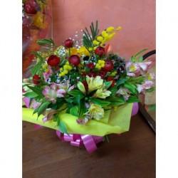 Bouquet Variopinto